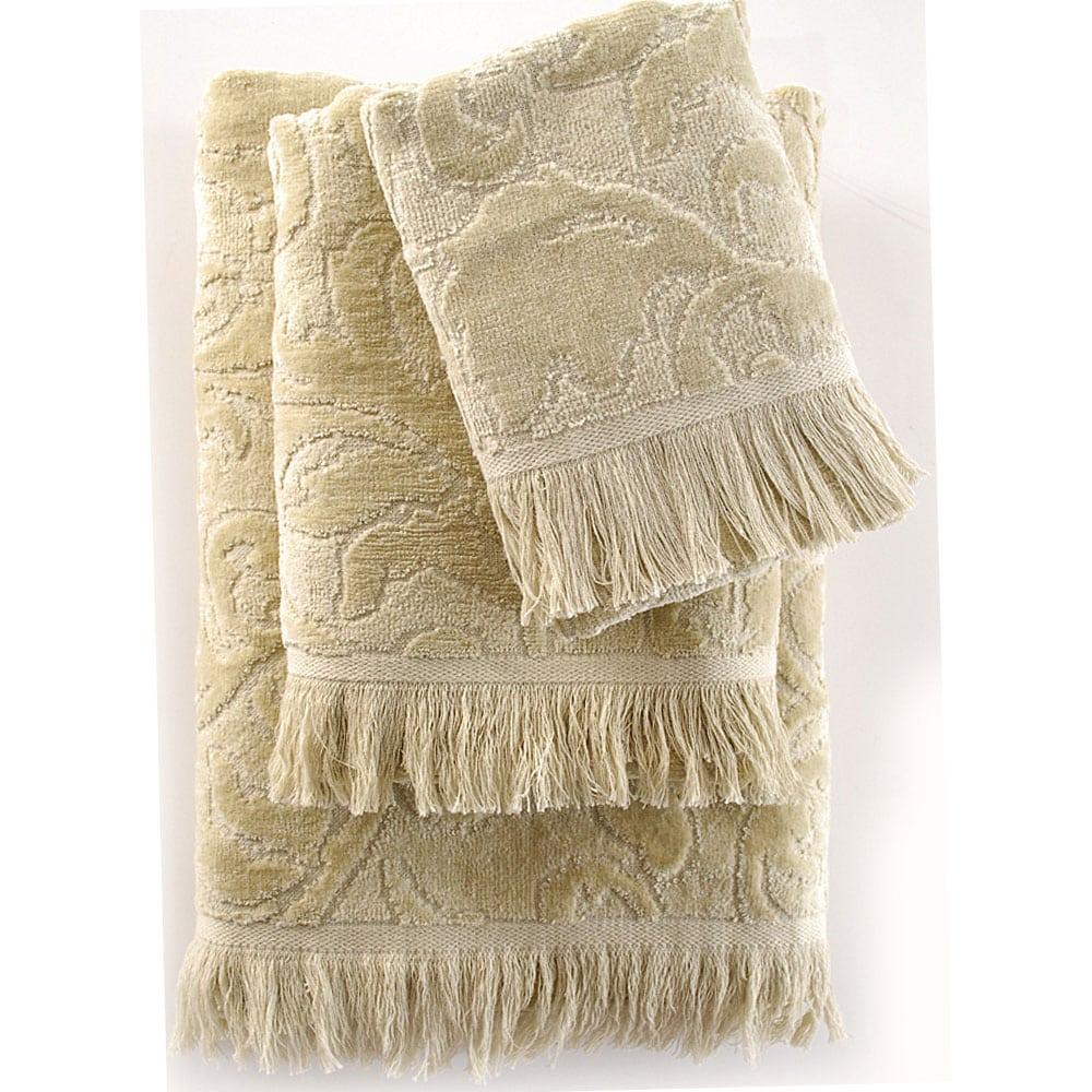 Πετσέτα Sienna Green Ρυθμός Σώματος 70x140cm