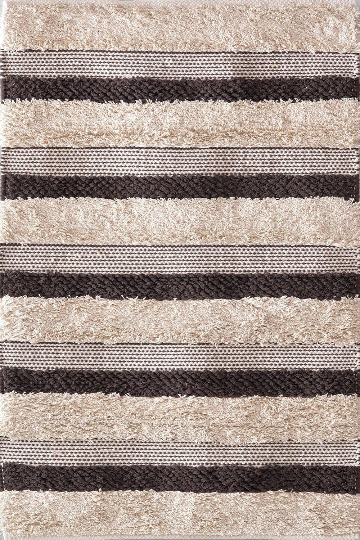 Ταπέτο Kalahari Beige-Brown Ρυθμός 70X150