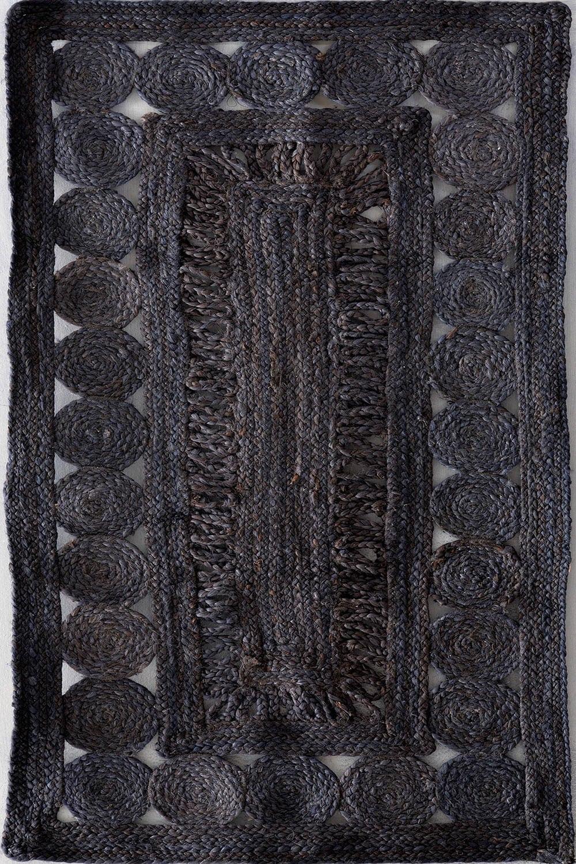 Ταπέτο Tahoe Black Ρυθμός 70X150