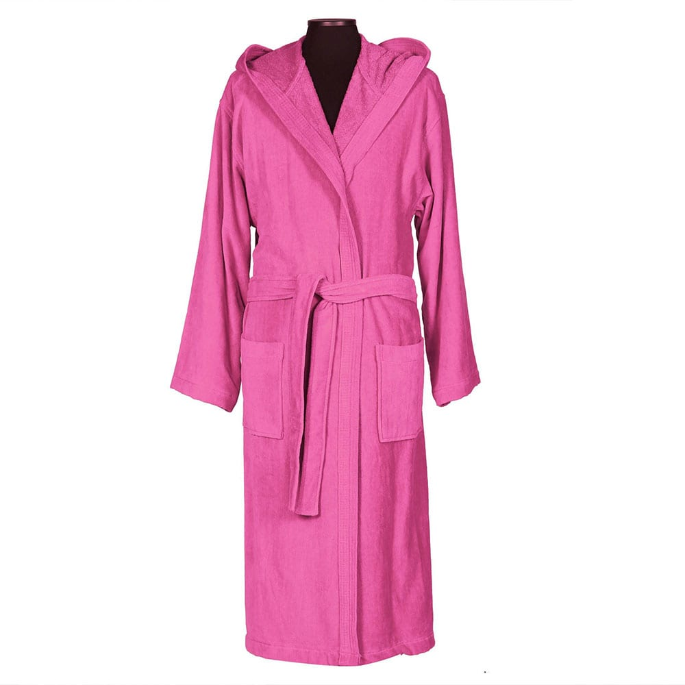 Μπουρνούζι Traffic Fuchsia Nef-Nef Large L