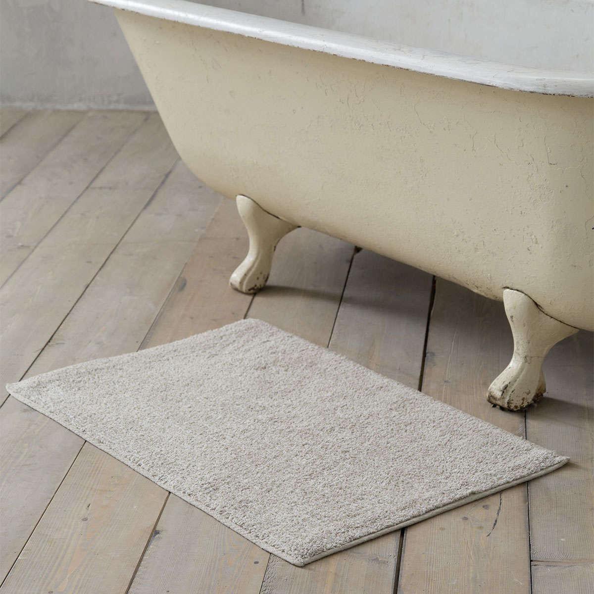Πατάκι Μπάνιου Homey – Beige Nima X-Large 70x110cm