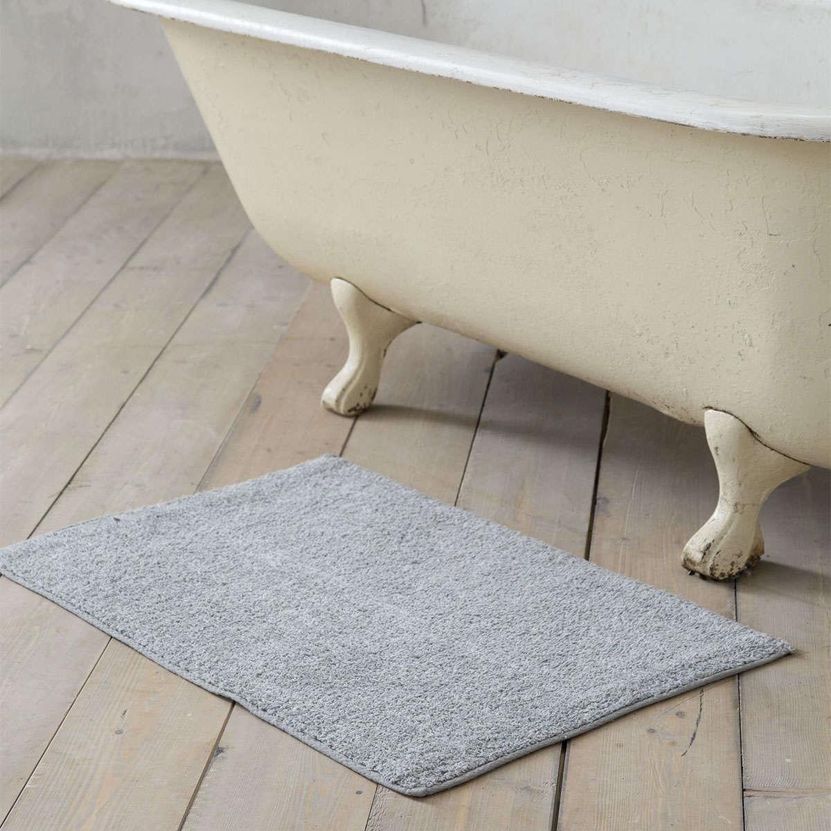 Πατάκι Μπάνιου Homey – Gray Nima X-Large 70x110cm