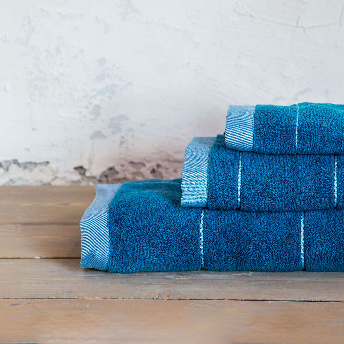 Πετσέτα – Ferrow Blue Nima Χεριών 30x50cm