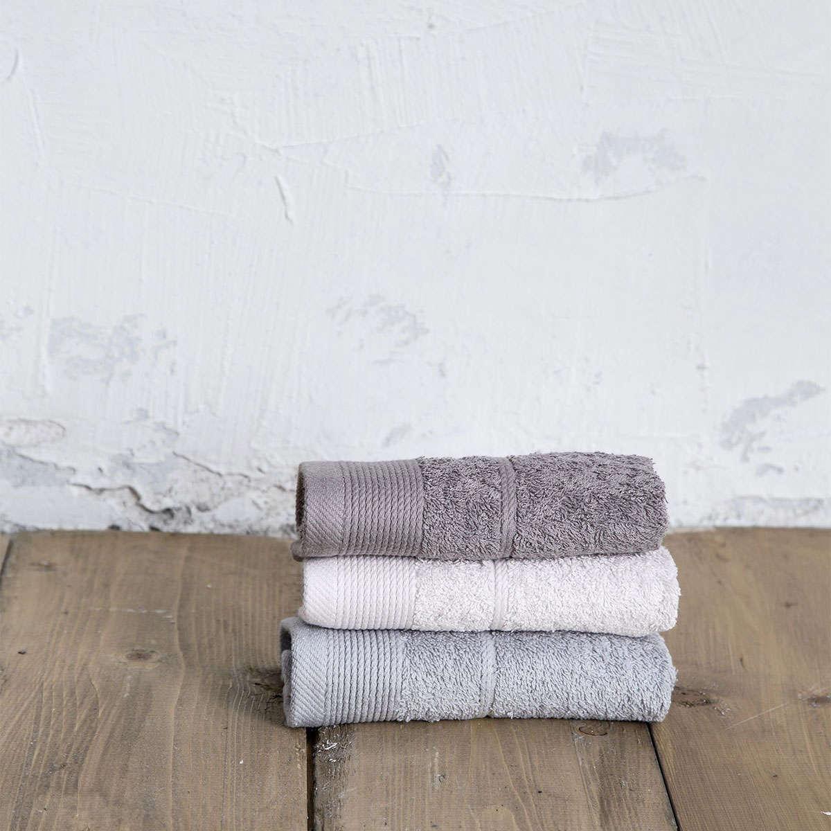 Πετσέτες Σετ 3τμχ. Ritz – Swig Multi Nima Σετ Πετσέτες 30x50cm