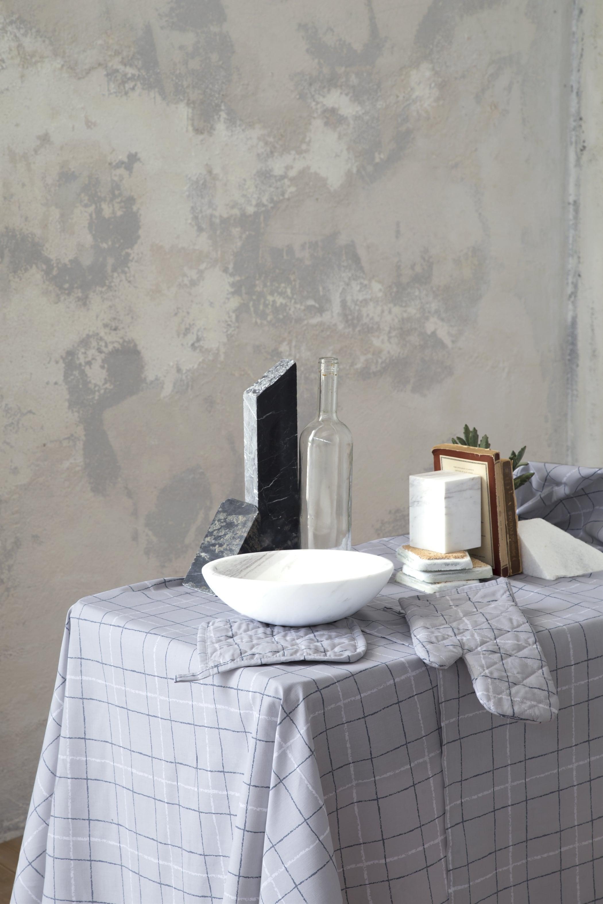 Γάντι Κουζίνας – Gesso Grey Nima