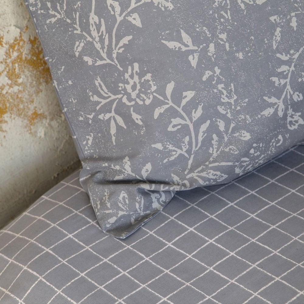 Μαξιλάρι Διακοσμητικό (Με Γέμιση) – Adamello Grey Nima 45X45