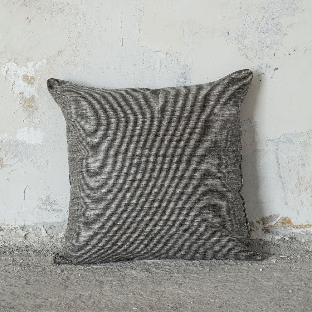 Μαξιλάρι Διακοσμητικό (Με Γέμιση) – Comfrey Grey Nima 45X45 Ακρυλικό-Polyester