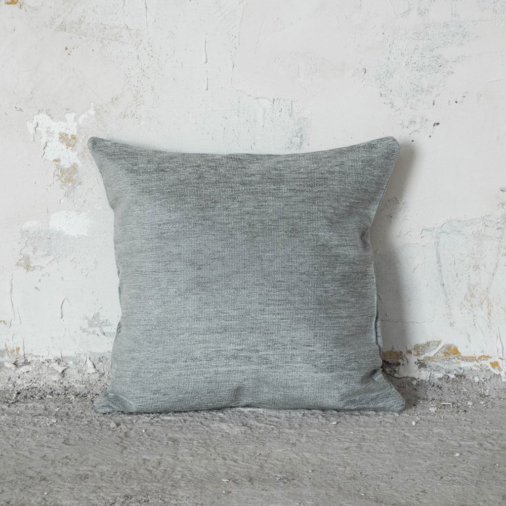 Μαξιλάρι Διακοσμητικό (Με Γέμιση) - Comfrey Mint Nima 45X45 Ακρυλικό-Polyester