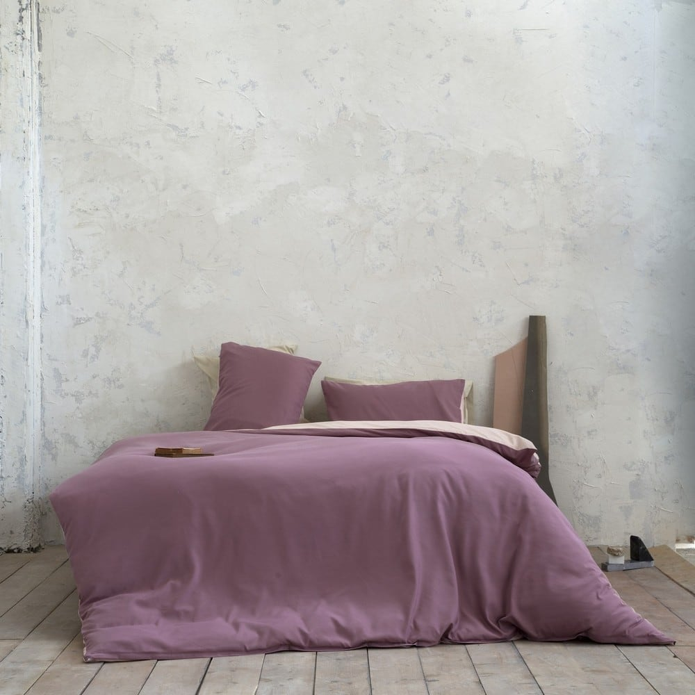 Πάπλωμα Abalone Cassis – Powder Pink Nima King Size 240x260cm