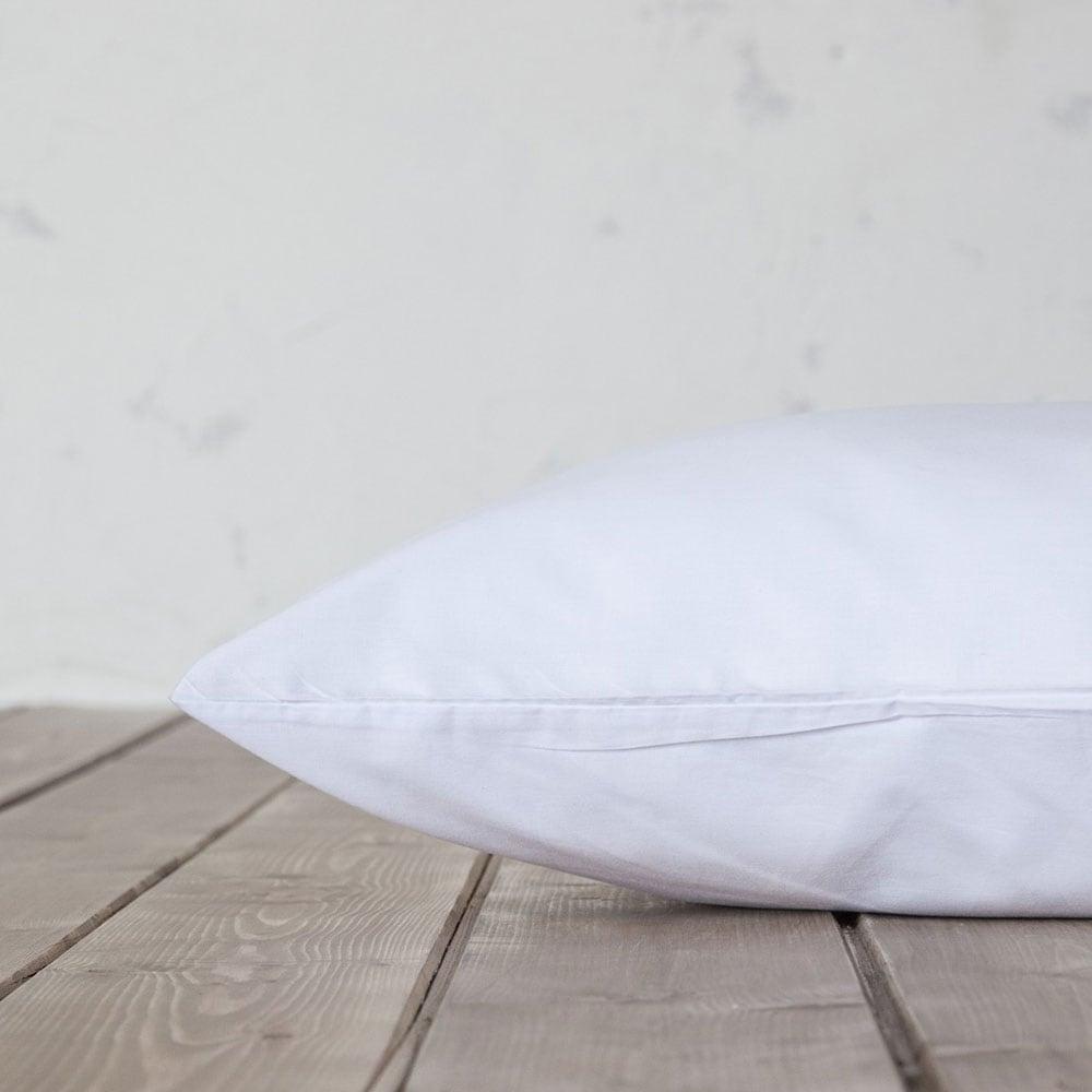 Σεντόνι Με Λάστιχο Primal White Nima Υπέρδιπλo 160x200cm