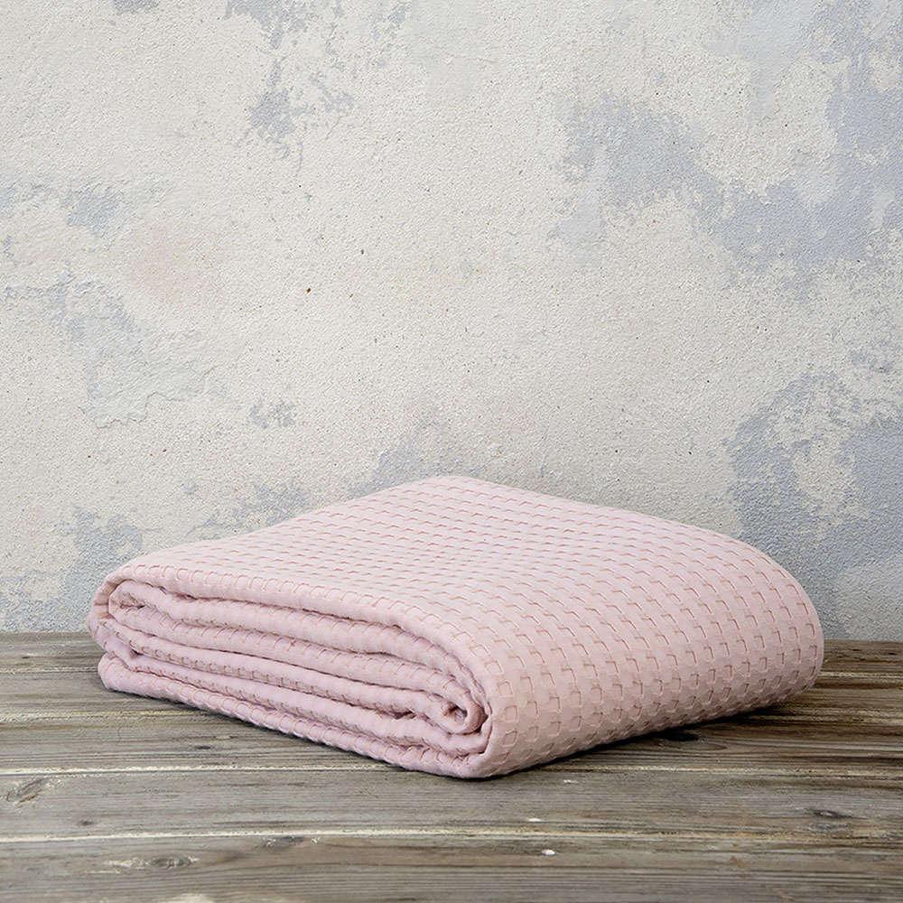 Κουβέρτα Habit – Nude Μονή Nima Μονό 160x240cm