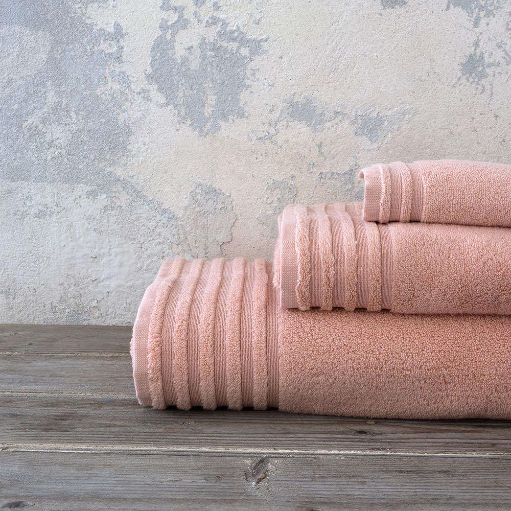 Πετσέτα Vista – Nude Nima Χεριών 30x50cm