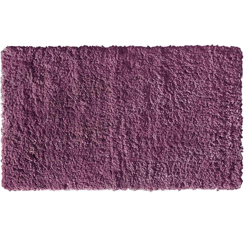 Πατάκι Μπάνιου Bellagio Purple Guy Laroche Medium 53x86cm