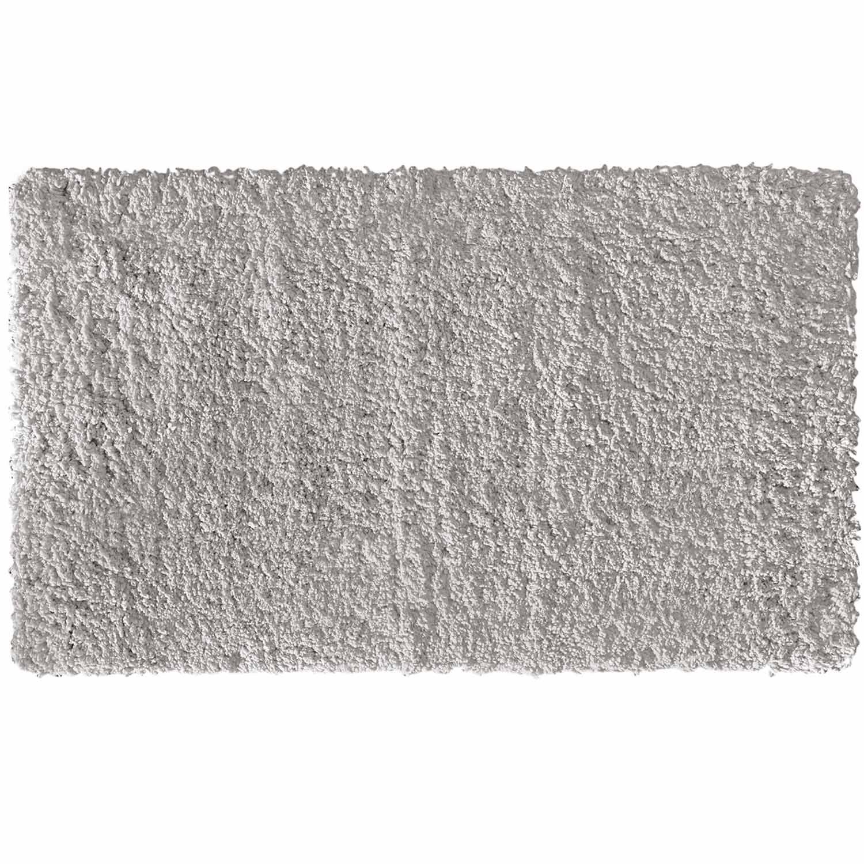 Πατάκι Μπάνιου Bellagio Silver Guy Laroche Medium 53x86cm