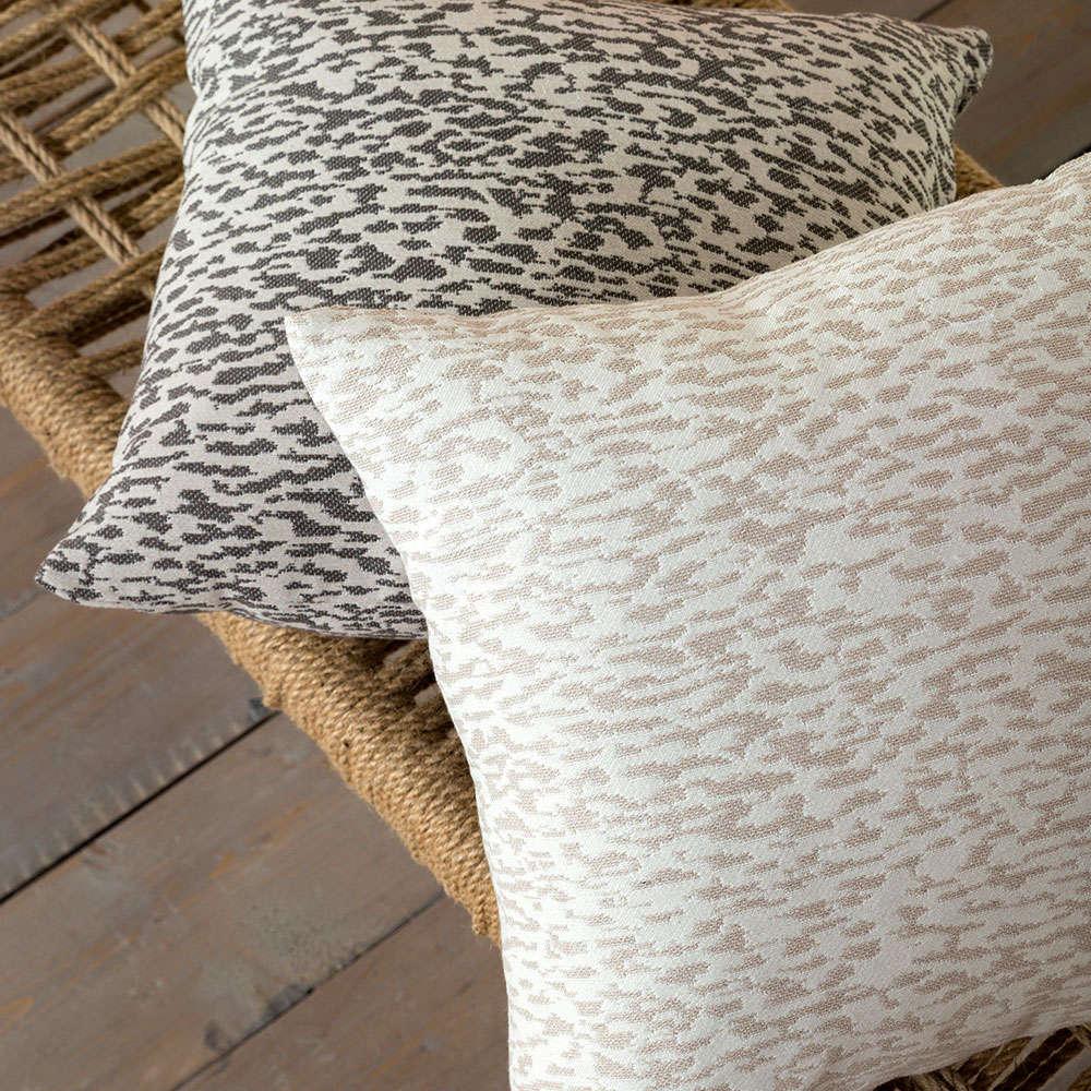 Διακοσμητικό Μαξιλάρι (Με Γέμιση) – Indefinite Ivory Nima 45X45 Βαμβάκι-Polyester