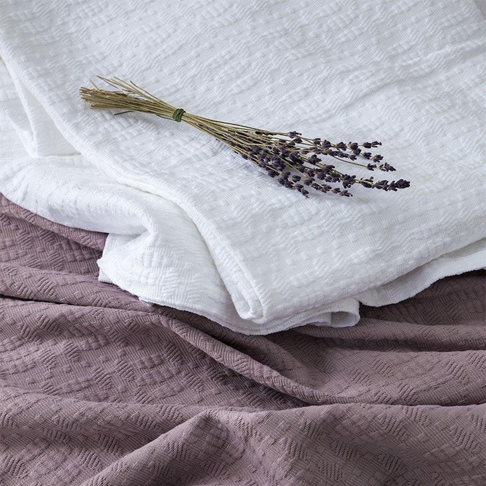 Κουβέρτα – Emery White Nima Υπέρδιπλo