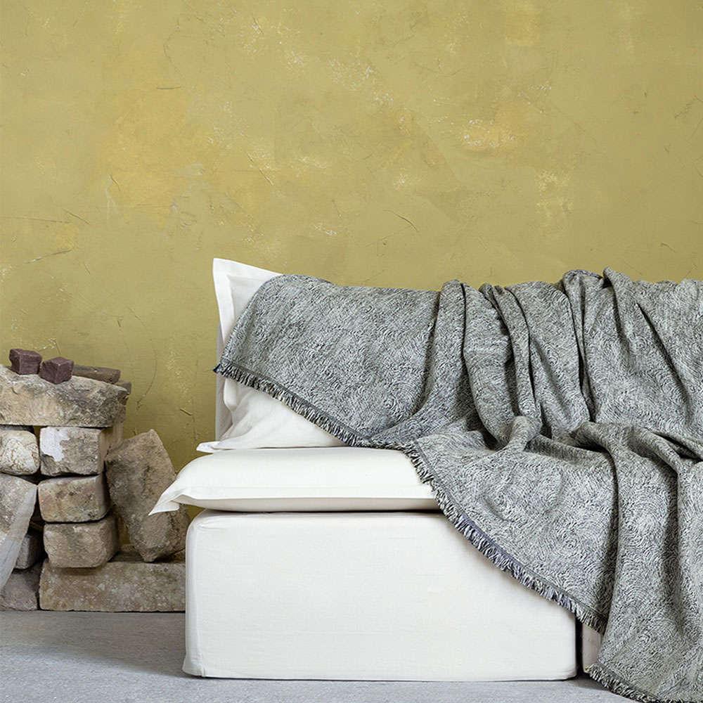 Ριχτάρι Nerin Grey Nima Διθέσιο 180x240cm