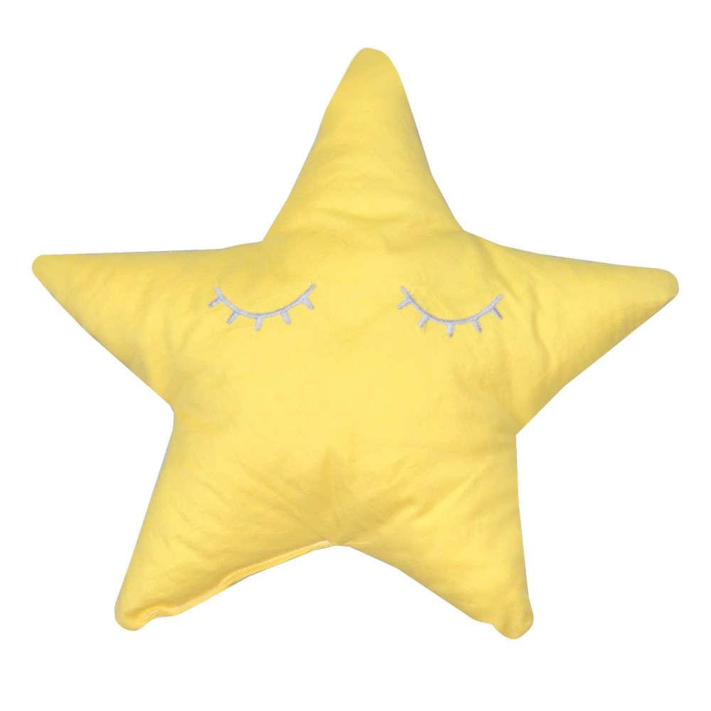 Μαξιλάρι Διακοσμητικό (Με Γέμιση) Αστέρι Σχ. 116 Baby Oliver 30X30 32x32cm