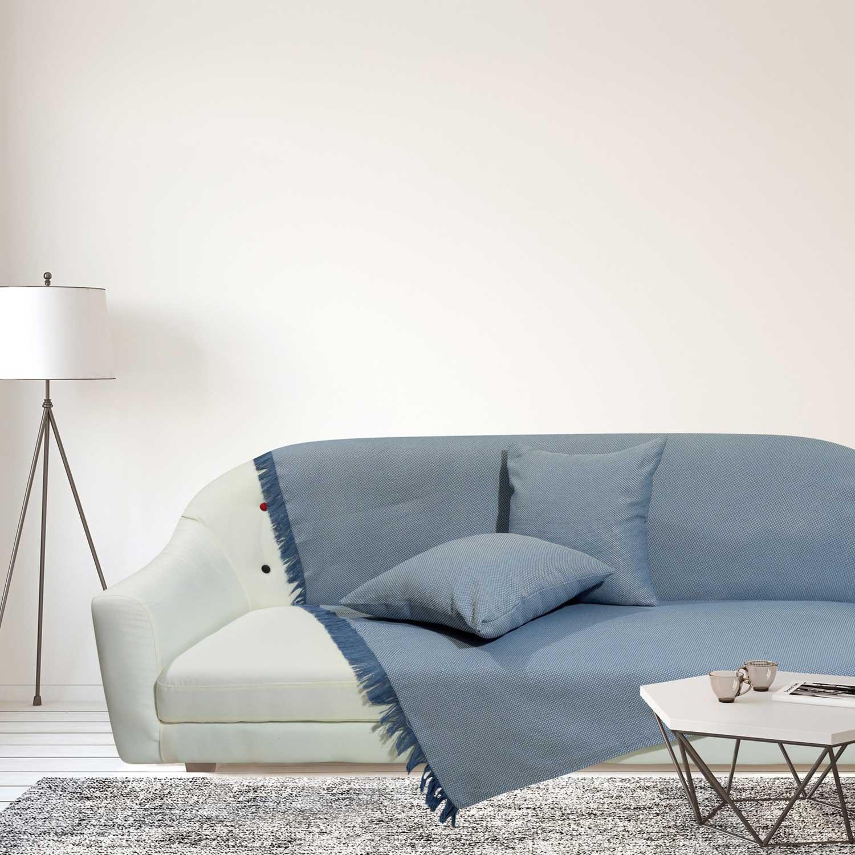 Ριχτάρι 107 Blue-Beige Das Home Διθέσιο 180x250cm