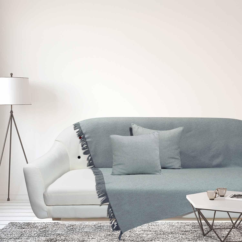 Ριχτάρι 109 Grey-Beige Das Home Διθέσιο 180x250cm