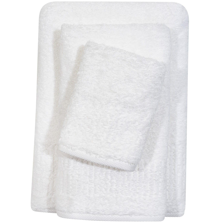 Πετσέτα Prestige 1140 White Das Home Χεριών 30x50cm