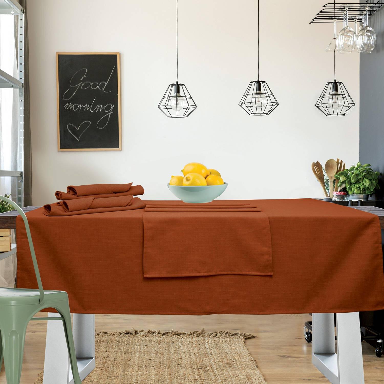 Τραπεζομάντηλο Kitchen 546 Taba Das Home 150X200