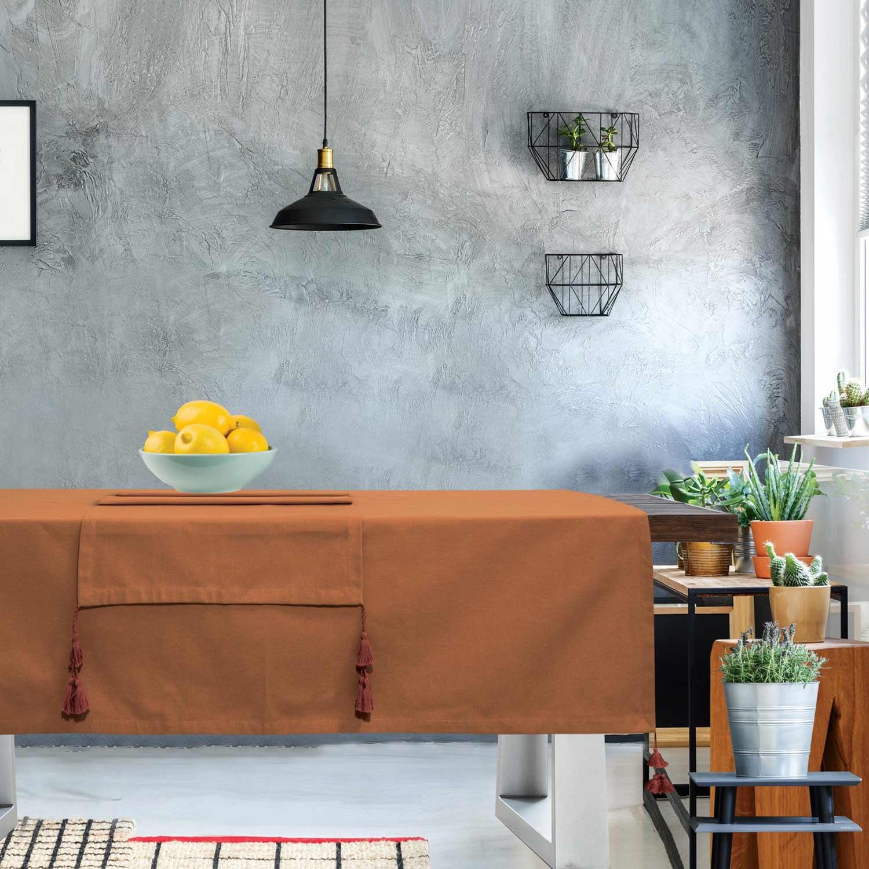 Τραπεζομάντηλο Kitchen 537 Taba Das Home 150X200