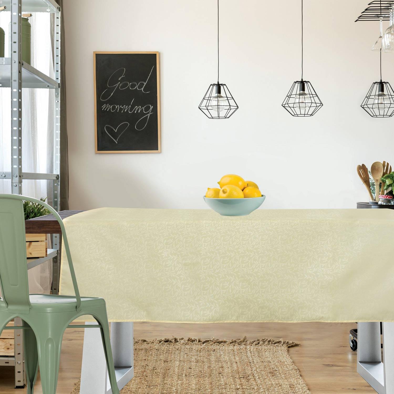 Τραπεζομάντηλο Kitchen 540 Cream Das Home 150Χ300