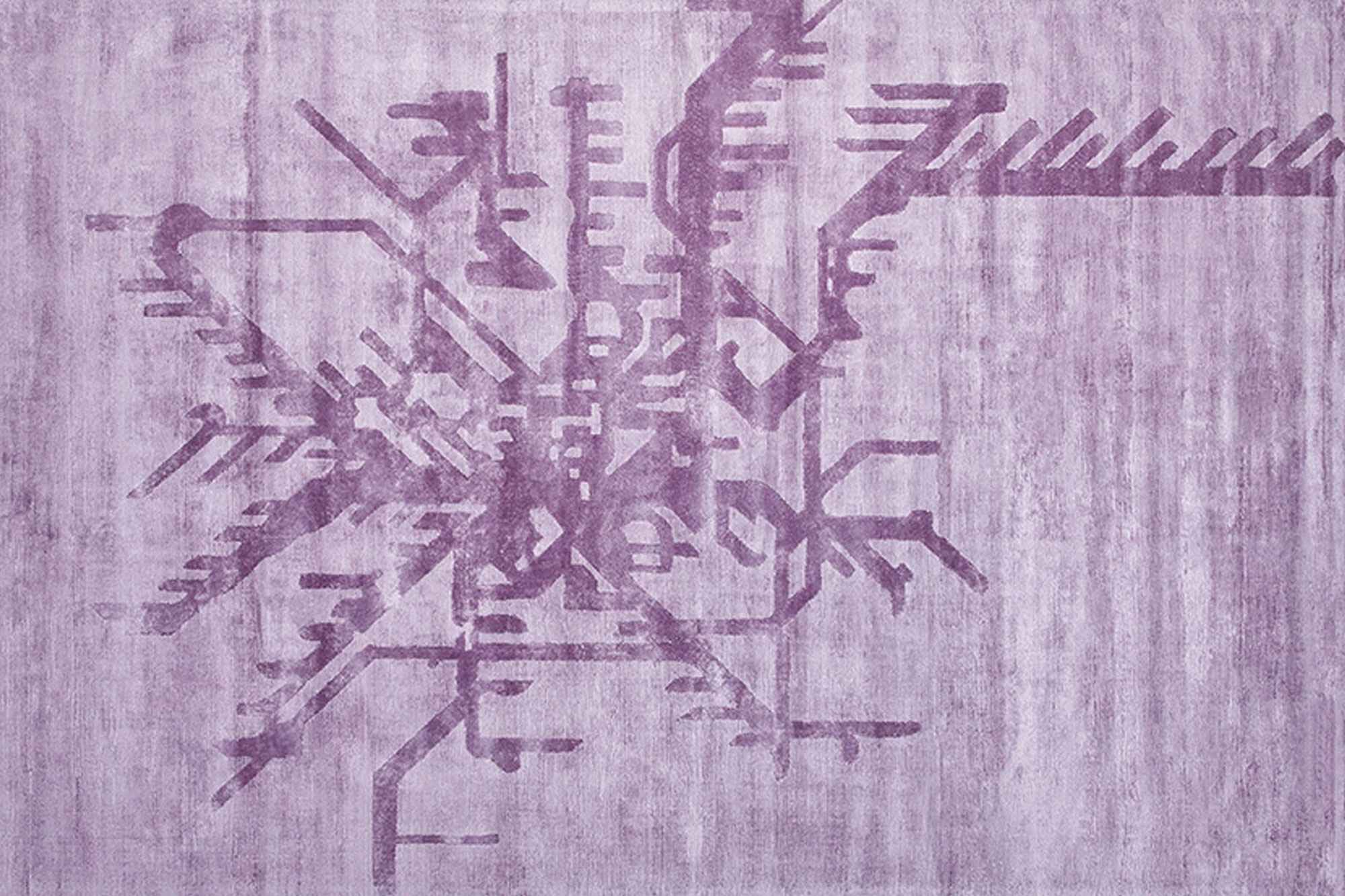 Χαλί Metropolitan Orchid Carpet Couture 200X300