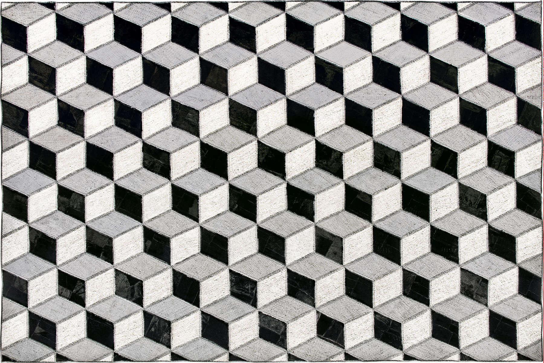 Χαλί Rubik Carpet Couture 160X230