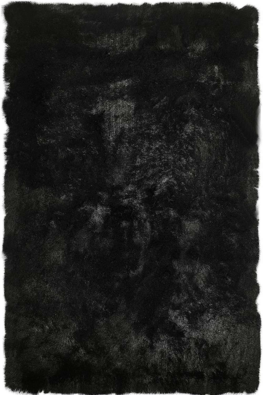 Χαλί Aster Black Carpet Couture 140X200