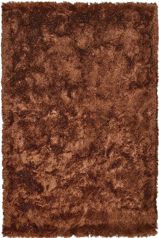 Χαλί Aster Orange Carpet Couture 140X200