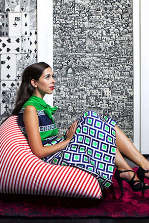 Χαλί Aster Red Carpet Couture 70X150