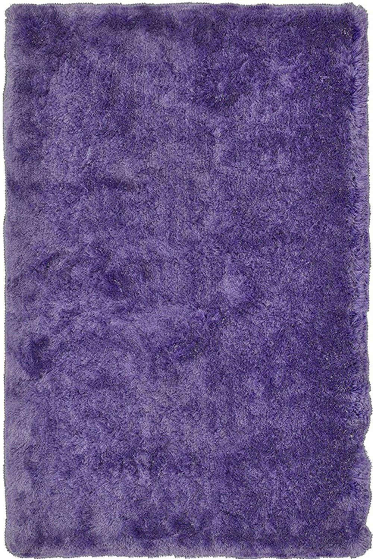 Χαλί Aster Violet Carpet Couture 70X150
