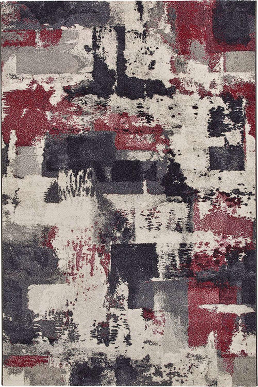 Χαλί Capri 32374/6218 Multicolor Carpet Couture 70X150