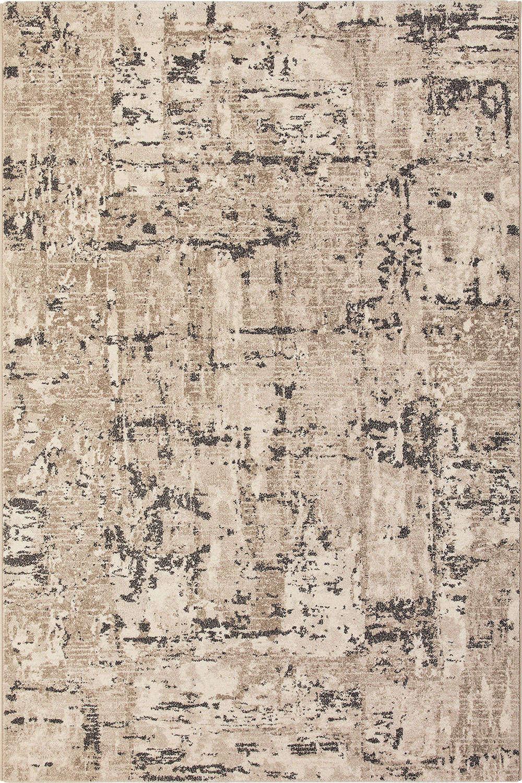 Χαλί Capri 32847/7324 Dove-Grey Carpet Couture 140X200