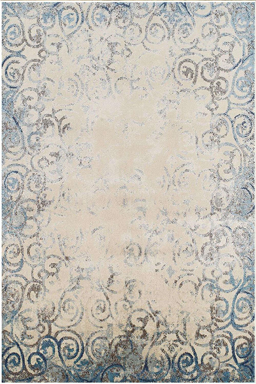 Χαλί Casanova 160/W Light Blue Carpet Couture 200X300