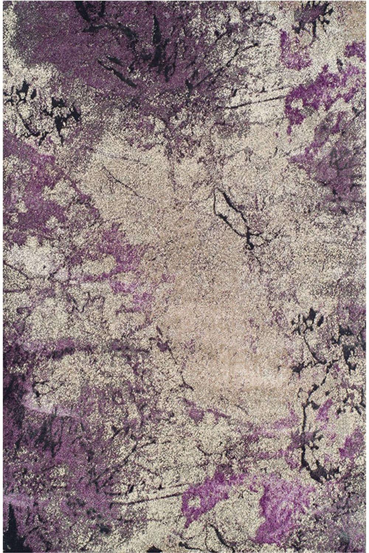 Χαλί Casanova 2060/B01 L Beige-Lila Carpet Couture 160X230