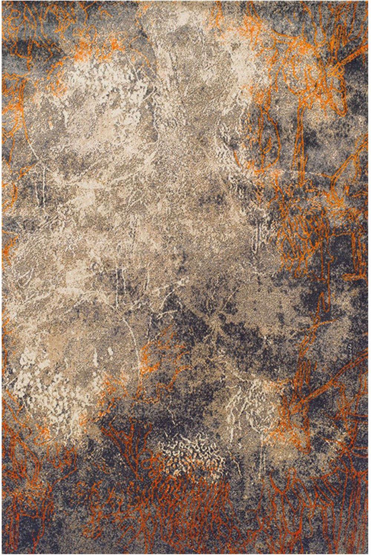Χαλί Casanova 8024/B01 O Multicolor Carpet Couture 160X230