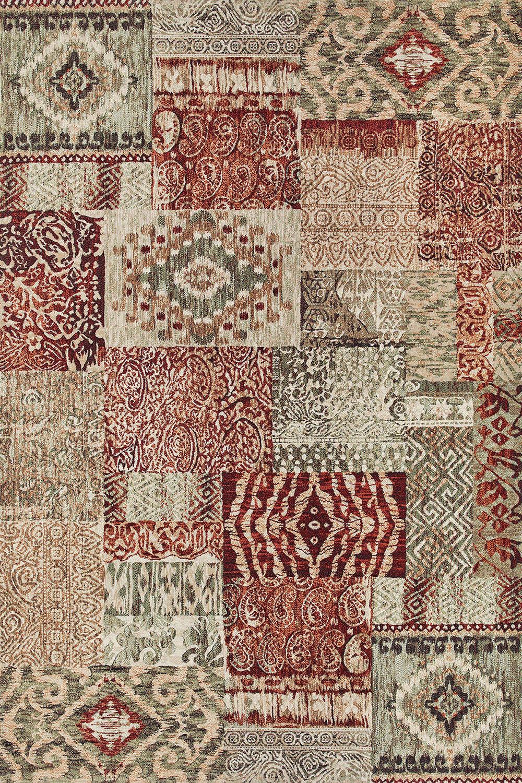 Χαλί Laguna 63292/7474 Beige-Red Carpet Couture 200X300