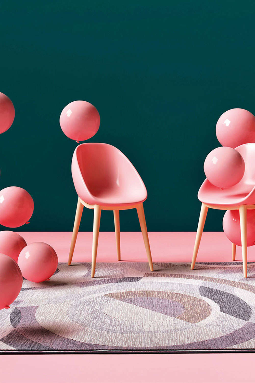 Χαλί Laguna 63692/6747 Multicolor Carpet Couture 160X230