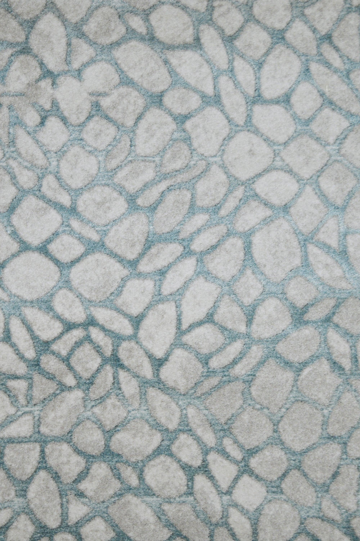 Χαλί Maya 1100 Cream-Turquaz 200X300