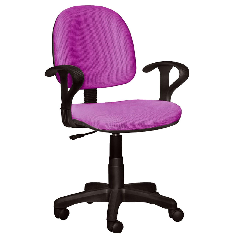 Καρέκλα Γραφείου BF433 Fucsia EO225.9M 59xX58X81/99 cm