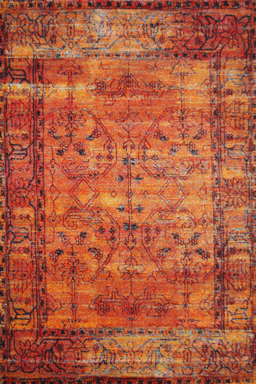 Χαλί Mohamadi 21527-010 Terra 160X230