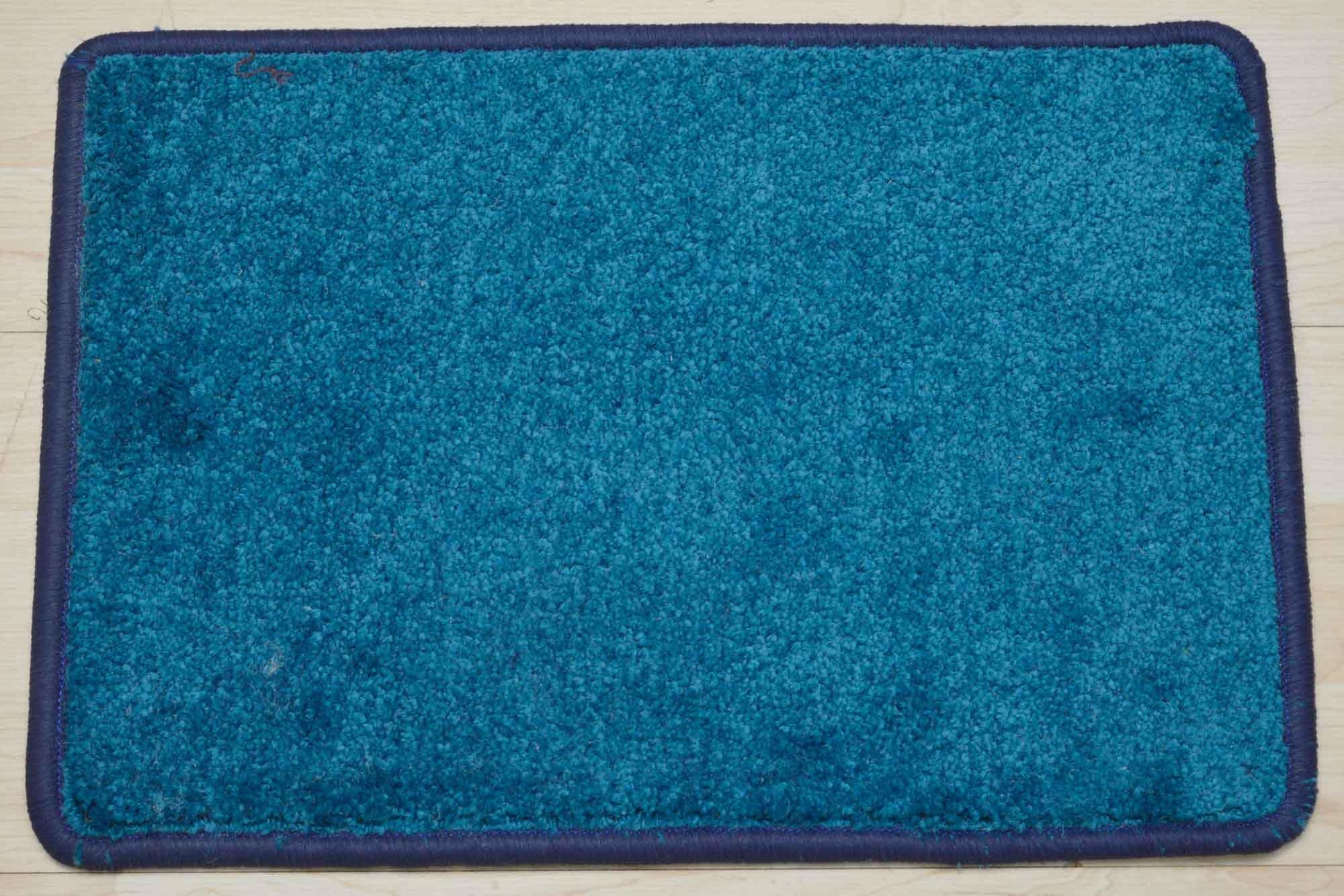Μοκέτα Kings 83 Dark Blue 400X…