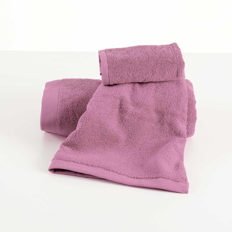 Πετσέτα Brand Violeta Kentia Προσώπου 50x100cm