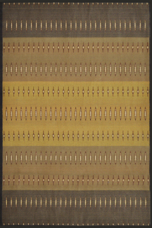 Χαλί M.Polo 975/1701 Honey-Brown 160X230