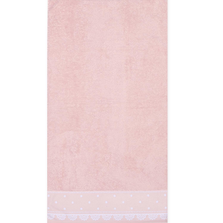 Πετσέτα Romantic Pink Nef-Nef Χεριών 30x50cm