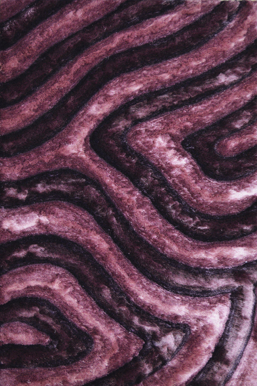 Χαλί Roco 7493 Purple 160X230