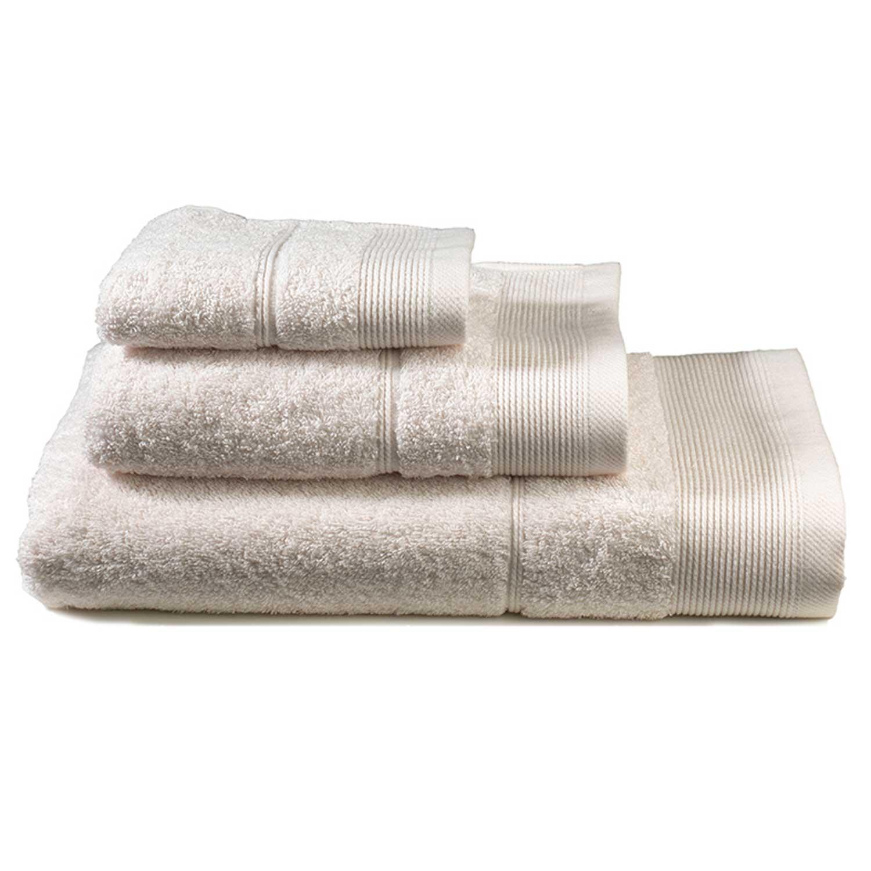 Πετσέτα RItz Bridal Ivory Nima Χεριών 30x50cm